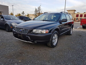 ▀▄▀▄▀▄▀► 2004 VOLVO XC70 AWD ★★★ ONLY $4995 ◄▀▄▀▄▀▄▀