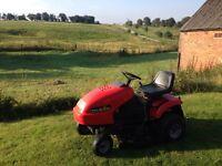 Royal ride on mower/Briggs stratton