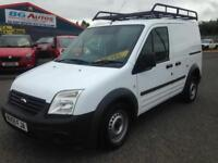59 FORD TRANSIT CONNECT 1.8TDCi ( 75PS ) T220 SWB WHITE