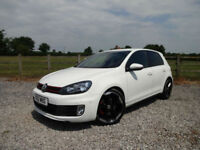 2012/12 Volkswagen Golf 2.0 TSI ( 210ps ) DSG GTi