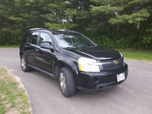 2008 Chevrolet Equinox LS - Fresh MVI & Winter Tires Included