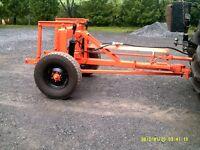 tracteur Cady ou transporteur pour équipement agricole Longueuil / South Shore Greater Montréal Preview