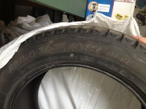 Winter tires 20inch