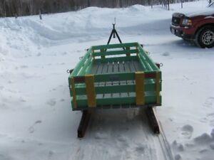 bob - sled