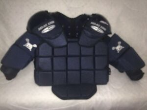 Max Lax MX-AC-1000 Goalie Arm & Chest Protector