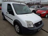 2011 Ford Transit Connect 1.8 TDCi T200 Panel Van SWB 4dr DPF