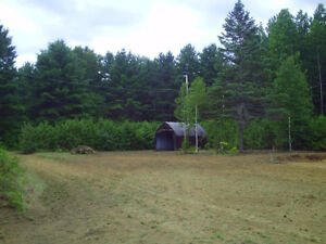 Waterfront Lot Ready for your Retirement Dream Home or Cottage Belleville Belleville Area image 4