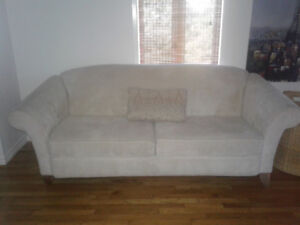 Sofa for sale. Pick up only!