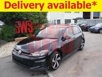 BRAND NEW 2018 Volkswagen Golf GTi 5dr 230PS DAMAGED ON DELIVERY