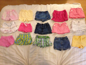 Baby Girl Clothing Lot - 6 to 12 months