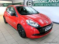 Renault Clio 2.0 16V RENAULTSPORT 200 [3X SERVICES and RECARO SEATS]