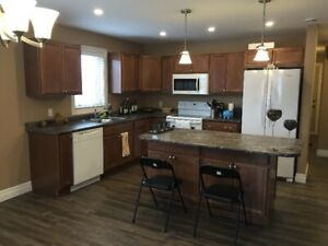 2 Bedroom + Office Apartment available Dec 1st