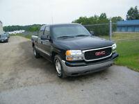 2000 GMC Sierra 1500 Pickup Truck