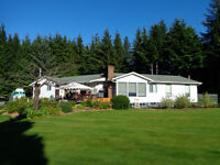 Reduced to $648,000  home in Cablecar Subdivision, Kitimat, B.C.