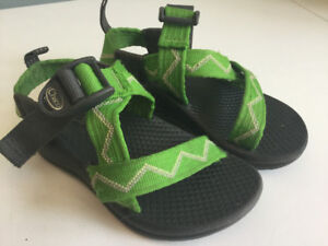 Chaco toddler sandals