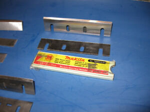 Jointer Knives