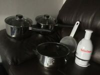 Job Lot of Kitchen Accessories