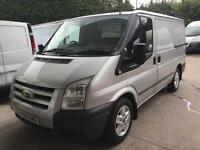 Ford Transit 2.2TDCi ( 115PS ) 280S ( Low Roof ) 280 SWB Limited