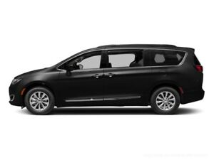 2018 Chrysler Pacifica Touring-L  - Navigation