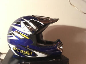 Brand New in box MX ATV Helmet