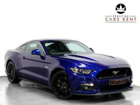 image for 2016 Ford Mustang 5.0 V8 GT 2dr Coupe Petrol Manual