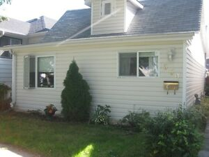 2 Bedroom Bungalow For Rent in Fort Rouge
