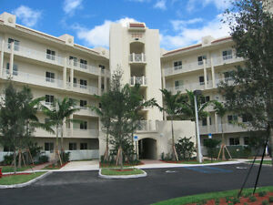 Condo Luxieux (Penthouse) a Palm-Aire (Pompano , FL) 2 chambres