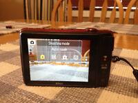 Nikon Coolpix 4200 Touchscreen Digital Camera-PRICE DROP!!