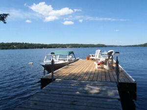 Parry sound cottage! We have dates available for family getaway