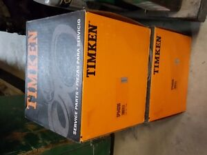 timken wheel bearing/hub assemly