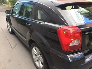 Dodge Caliber 2010 Automatic A/C