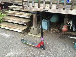Fully custom scooter London Ontario image 1