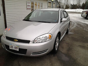 2011 Chevrolet Impala LT Sedan SOLD SOLD!!!