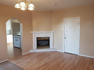 Basement suite for rent in CARDSTON, AB. - Available Nov 1.