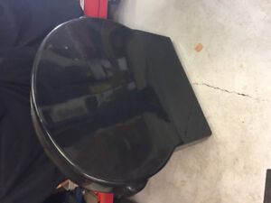 Fifth wheel cover for big rig