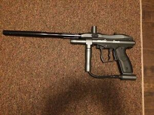 Spyder Sonix Paintball Marker