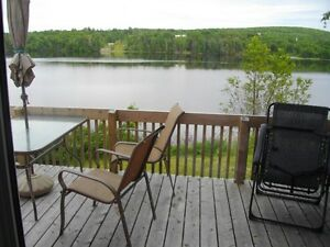 NEW PRICE!!! Waterfront Bras d'Or Lakes Cottage, Cape Breton, NS