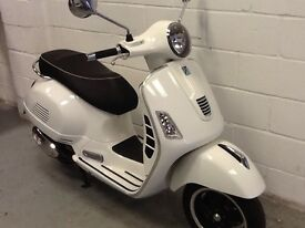 Piaggio Vespa GTS 125 2014 for sale
