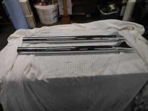 For Sale: New custom fishtail exhaust pipes
