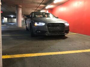 Audi a4 2014 2.0t    **financement disponible**