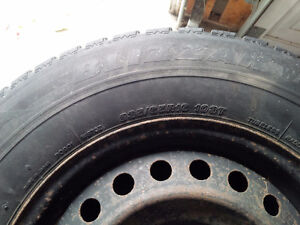 RIM for sale 2005 Honda Odyssey Kitchener / Waterloo Kitchener Area image 1