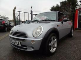 2005 Mini Hatchback 1.6 One 3dr Full service history,2 keys,12 months mot,Low...