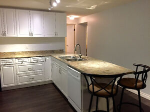 Beautiful Renoed Suite AVAIL. IMMED!