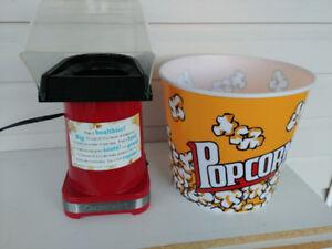 Cuisinart Fast Popcorn popper