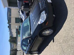 Chrysler Sebring Sedan 2009