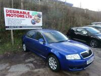2009 Skoda Superb SUPERB COMFORT TDI Saloon Diesel Manual