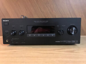 Sony STR-DG820 7.1 Channel Receiver Audio/video Control Center