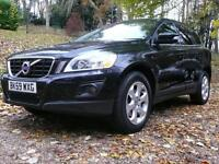 Volvo XC60 2.4D ( 175ps ) Geartronic DRIVe SE