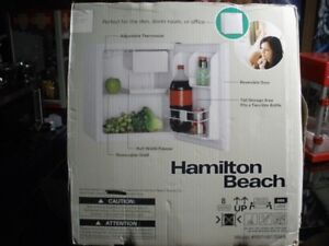 Hamilton Beach Bar fridge