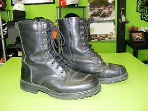 Roadkrome Boots - Size 9 at RE-GEAR
